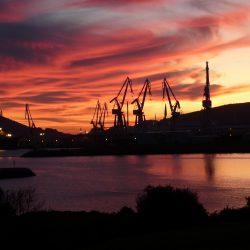 Ferrol-Muelles