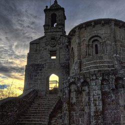 Monasterio-Eume