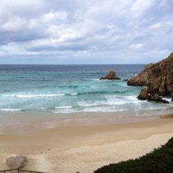 Playa de Ferrol