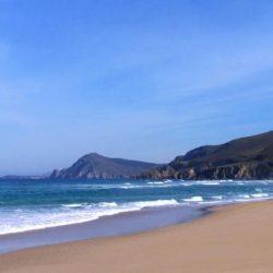 Playa de Ponzos