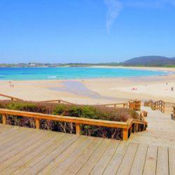 Playa de San Jorge